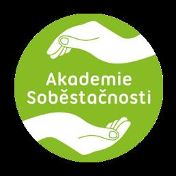 Logo - Akademie Soběstačnosti